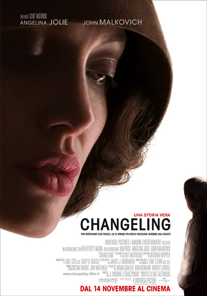 Changeling (C. Eastwood, 2008)