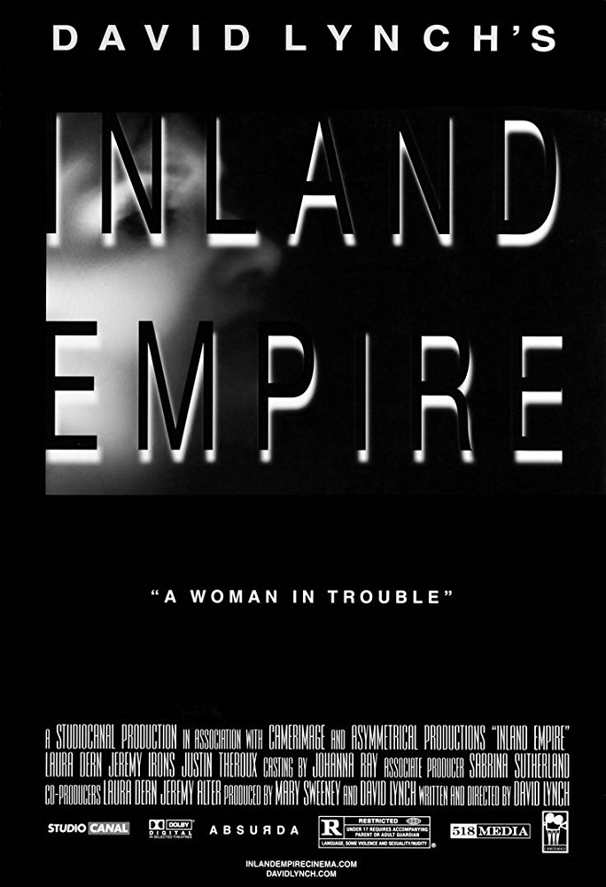 INLAND EMPIRE (D. Lynch, 2006)