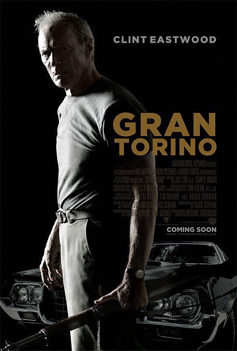 Gran Torino (C. Eastwood, 2008)