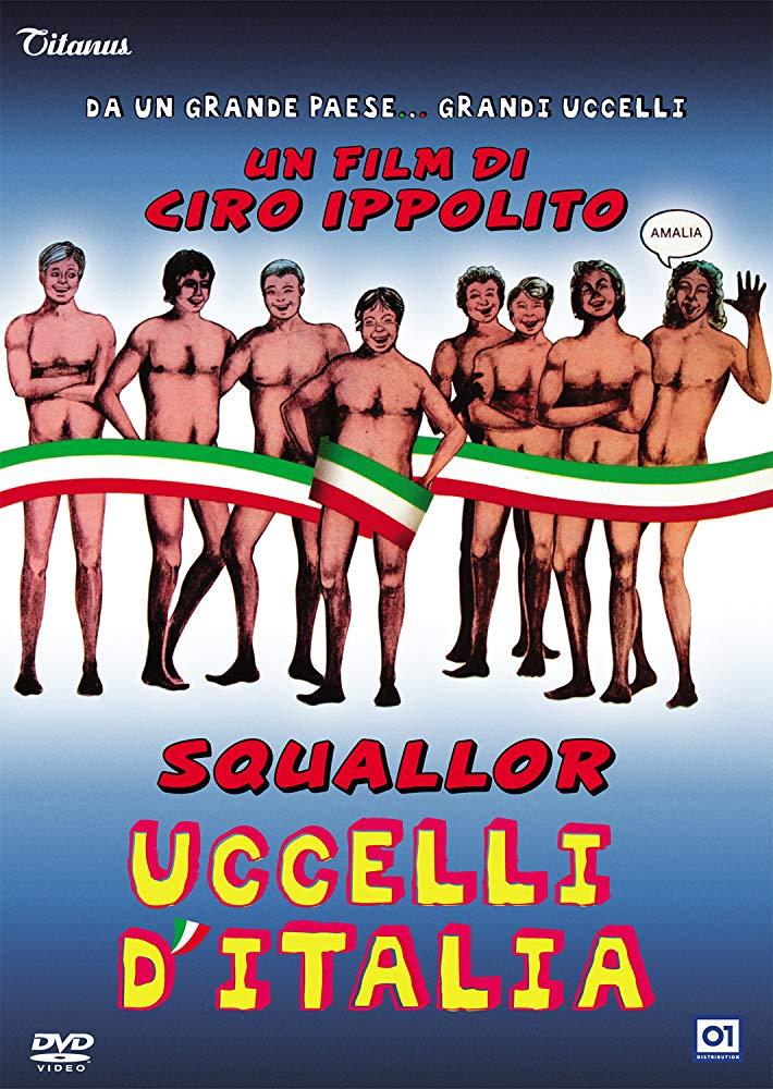 """Se ascoltavi gli Squallor, amerai """"Uccelli d'Italia"""""""