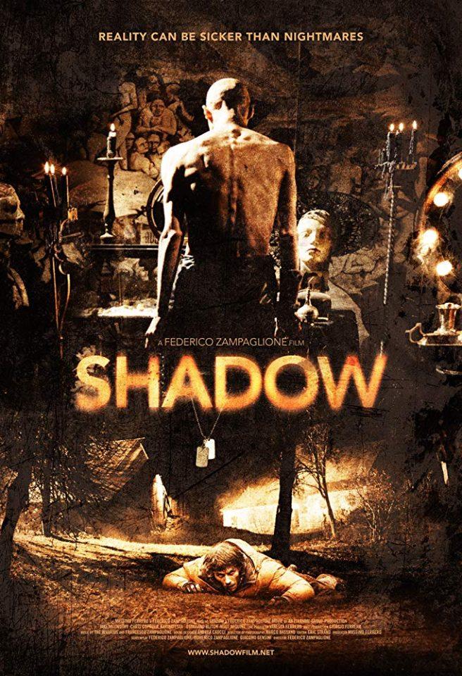 """Federico Zampaglione ed il suo horror più riuscito: """"Shadow"""""""