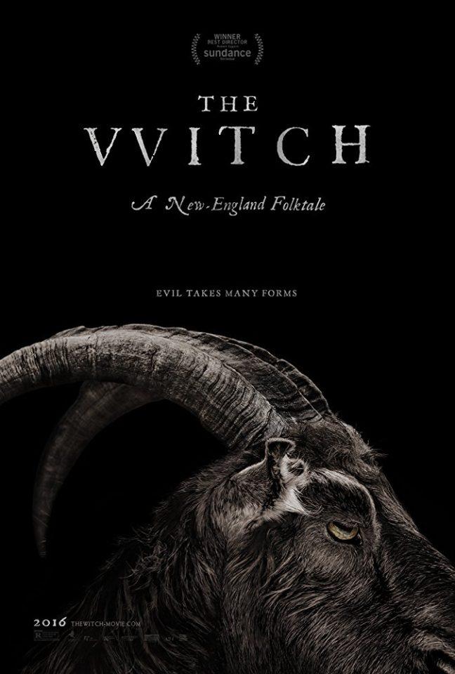 "Tradizioni, folklore e terrore: ""The VVitch: A New-England Folktale"" (R. Eggers, 2015)"