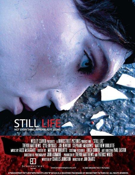 Still life (J. Knautz, 2005)