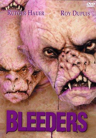 """""""Hemoglobin"""", l'horror gotico anni 90 di P. Svatek"""