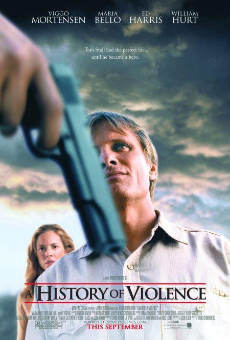 """""""A History of Violence"""" è una grande evoluzione del cinema di Cronenberg"""