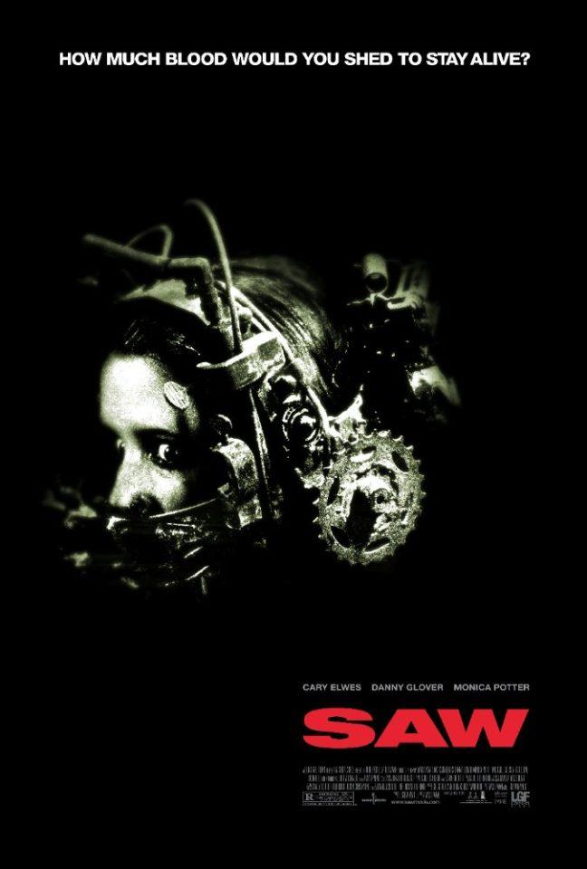 Saw – L'enigmista (J. Wan, 2004)