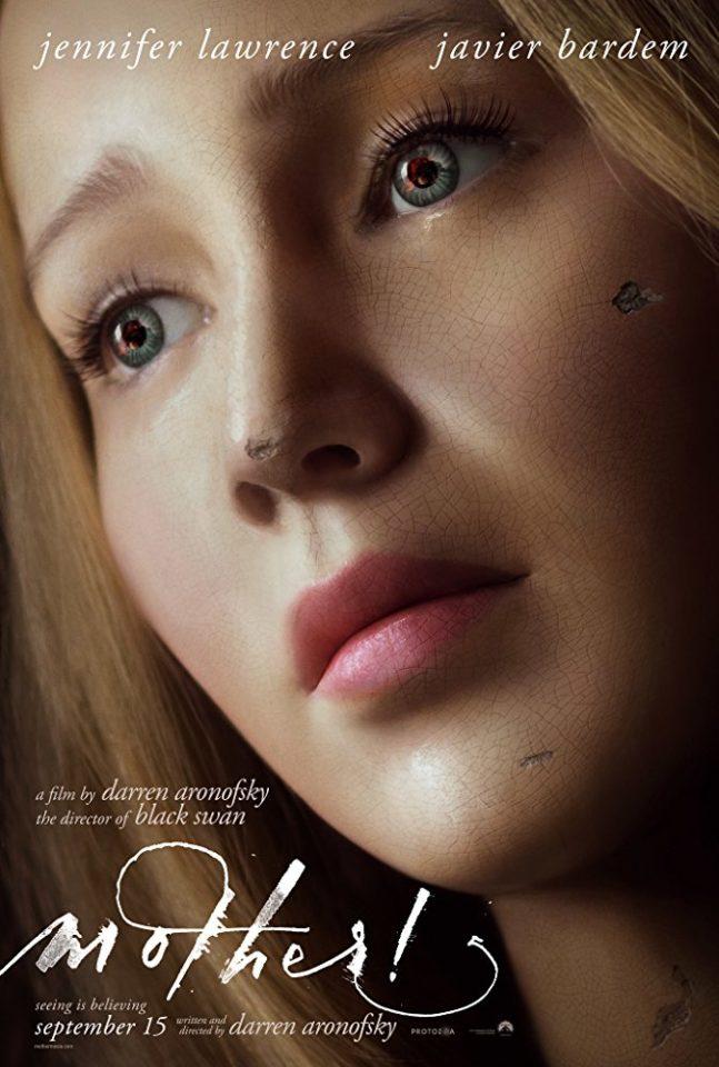 """Perchè """"Madre!"""" di Aronofsky non è un gran film, tutto sommato"""