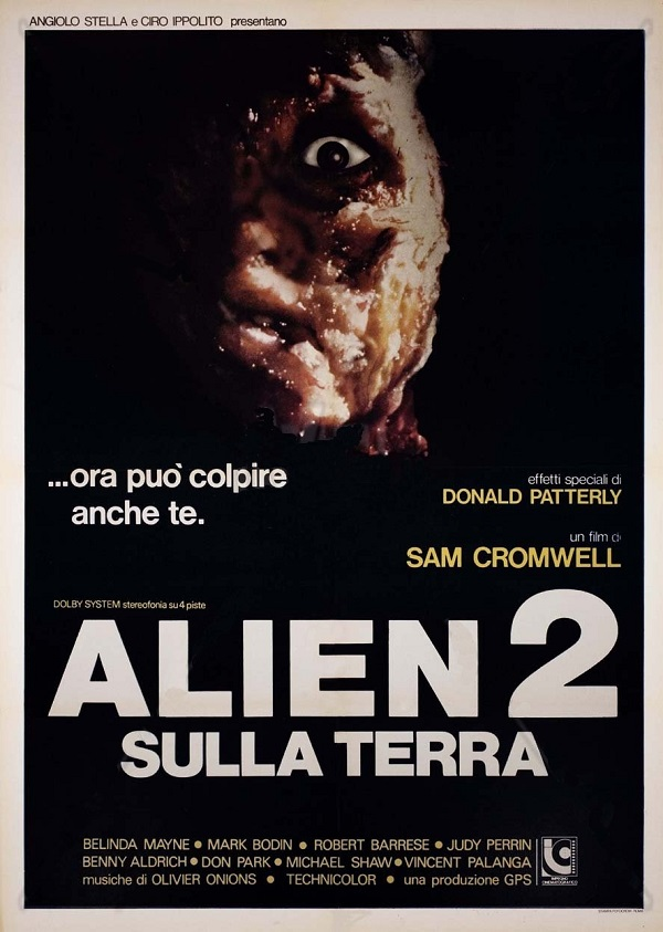 Alien 2 – Sulla Terra (C. Ippolito, 1980)