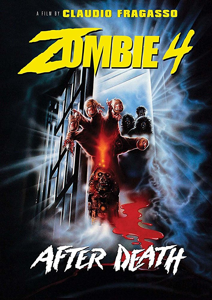 Zombi 4 – After Death (Oltre la morte) (C. Fragasso, 1989)