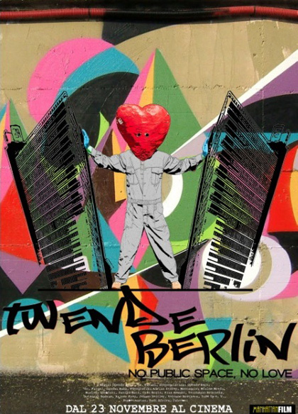 """Twende Berlin"" è un saggio documentaristico sulla gentrification"