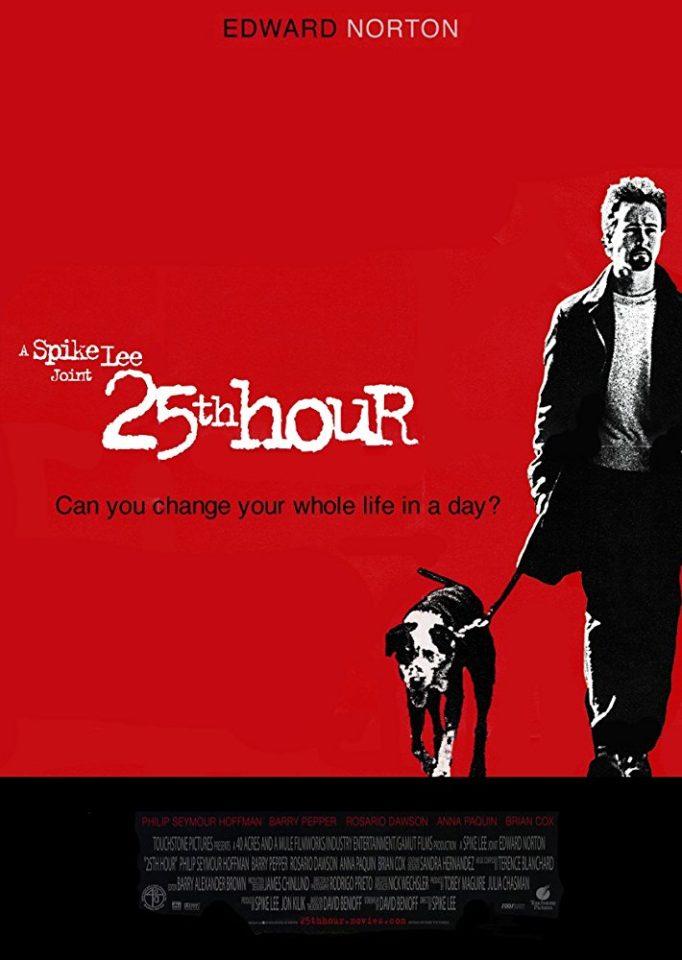 """""""La 25 ora"""" è uno dei migliori film di Spike Lee"""
