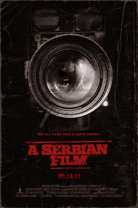 """Forse non riuscirete mai a guardare """"A Serbian Film"""" di Spasojevic"""
