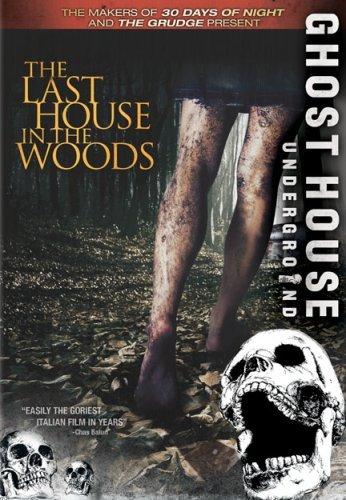 """""""Il bosco fuori"""" è un pregevole horror di Gabriele Albanesi, 2006)"""