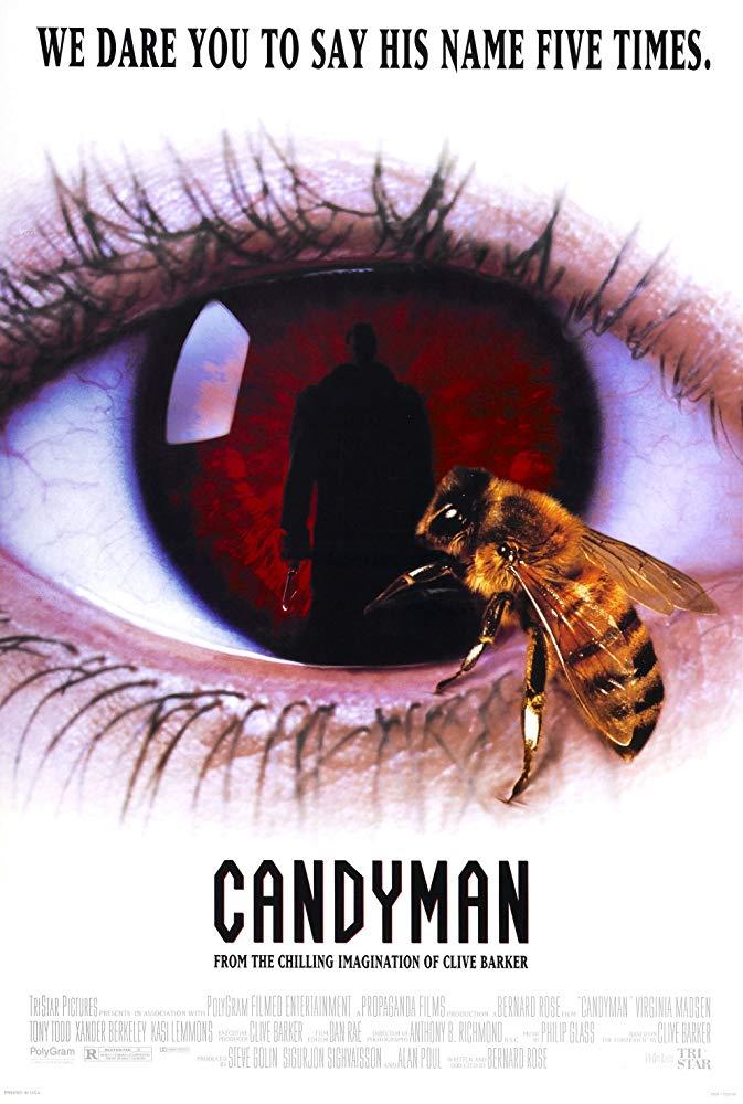 Candyman – Terrore dietro lo specchio (B. Rose, 1992)