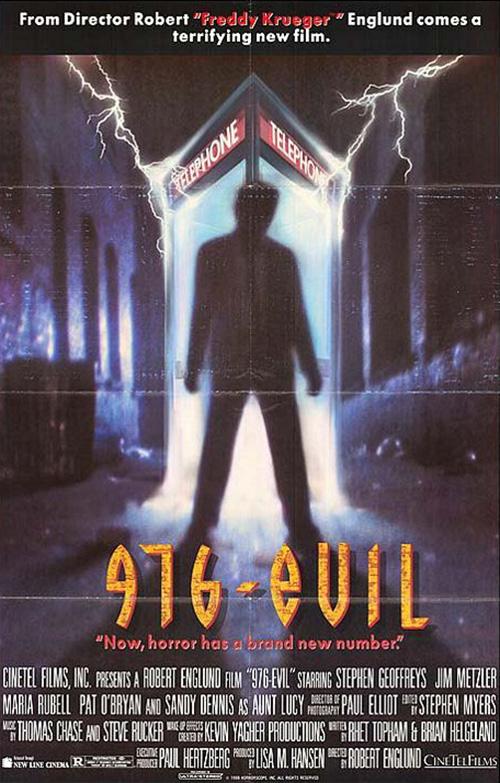 """Telefonate pericolose: """"976 – Chiamata per il diavolo"""""""