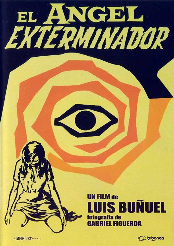 """""""L'angelo sterminatore"""" di Buñuel: non potere uscire di casa, senza pandemia in corso"""