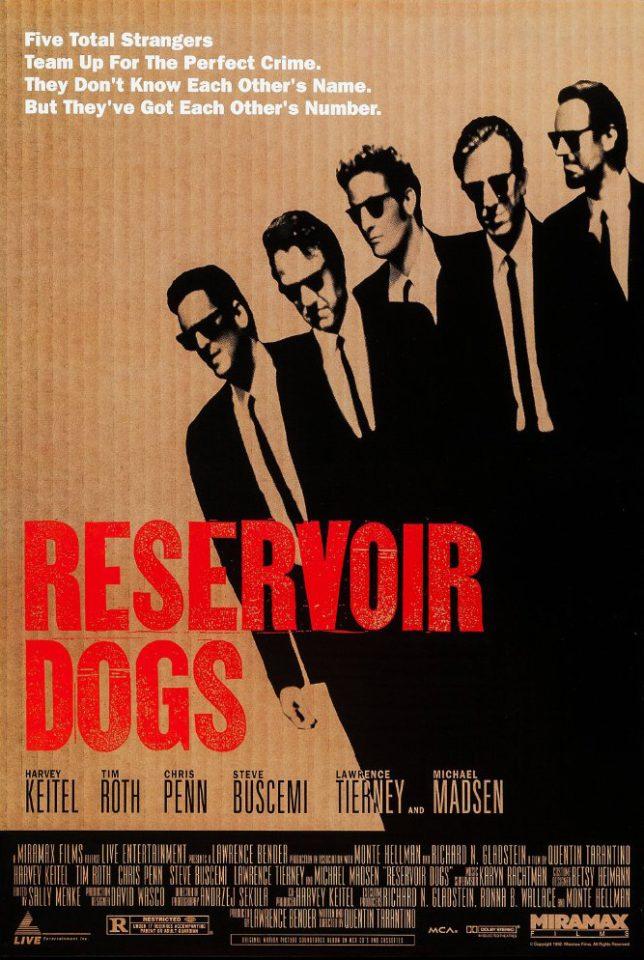 """""""Le iene"""": guida pratica al Tarantino prima maniera"""