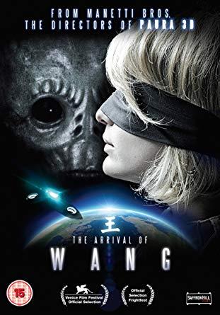 """Invasioni aliene secondo i Manetti Bros: """"L'arrivo di Wang"""""""