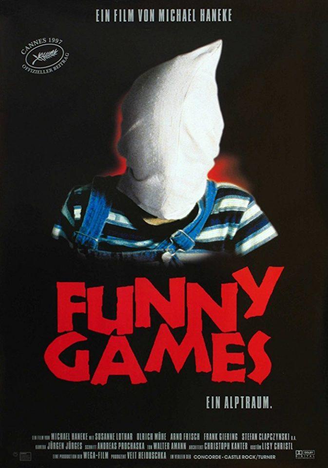 Funny games (M. Haneke, 1997)