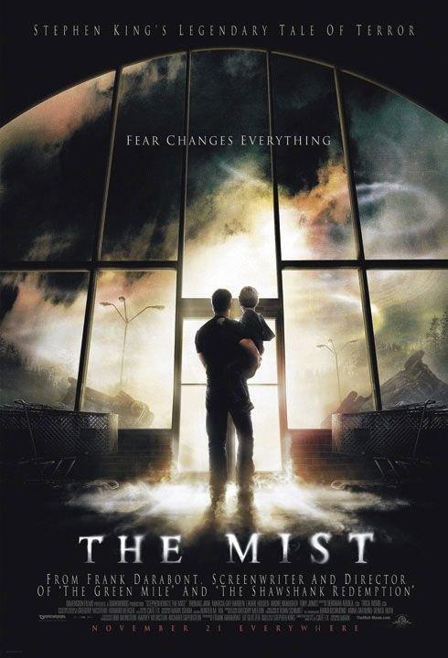 The mist – La nebbia (F. Darabont, 2007)