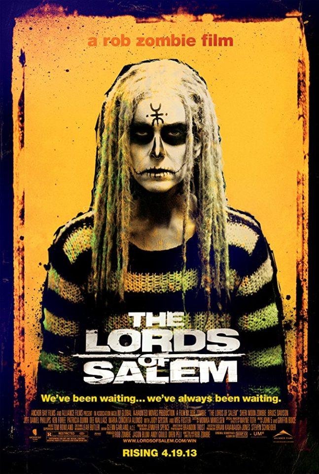 """""""Le streghe di Salem"""" è visivamente pregevole, ma barcolla per altri aspetti"""