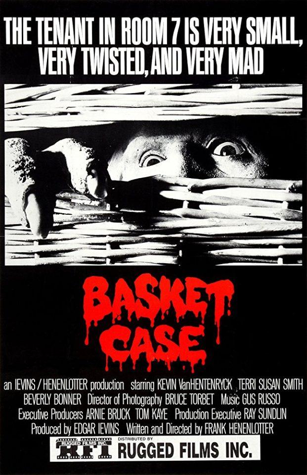 Basket case (F. Henenlotter, 1982)