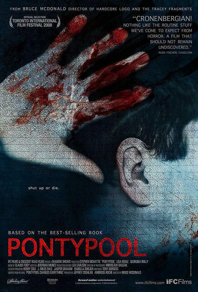 """""""Pontypool"""", quando l'horror si mette in cattedra e fa accademia"""