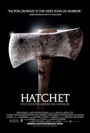 Hatchet (A. Green, 2006)