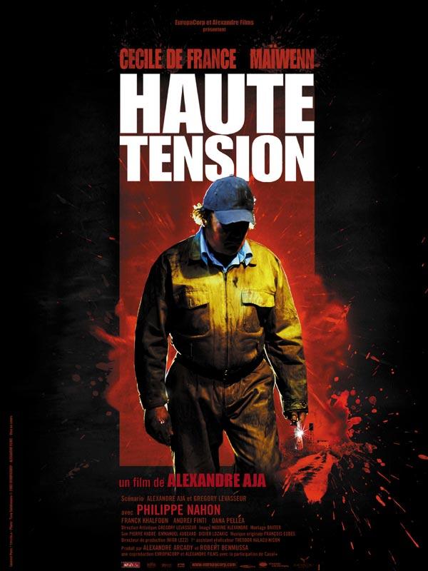 Alta tensione (A. Aja, 2003)