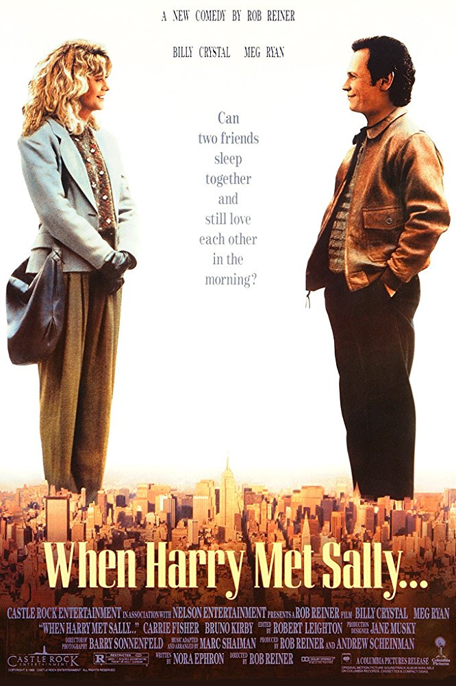 Harry, ti presento Sally (R. Reiner, 1989)