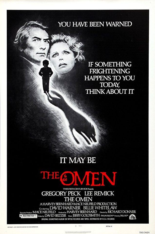 """""""The Omen – Il presagio"""" è l'horror sovrannaturale definitivo"""