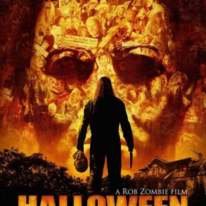 Halloween – The beginning (R. Zombi, 2007)