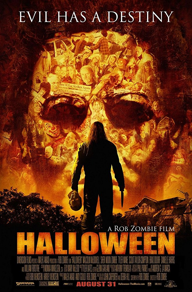 Halloween – The beginning (R. Zombi, 2007)