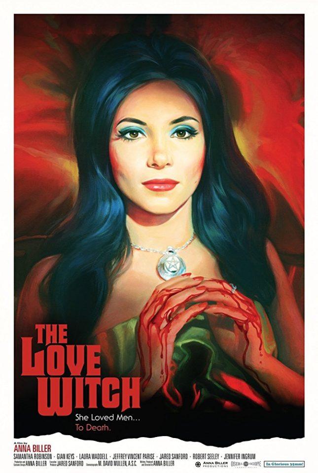 """""""The Love Witch"""" è un film da riscoprire"""