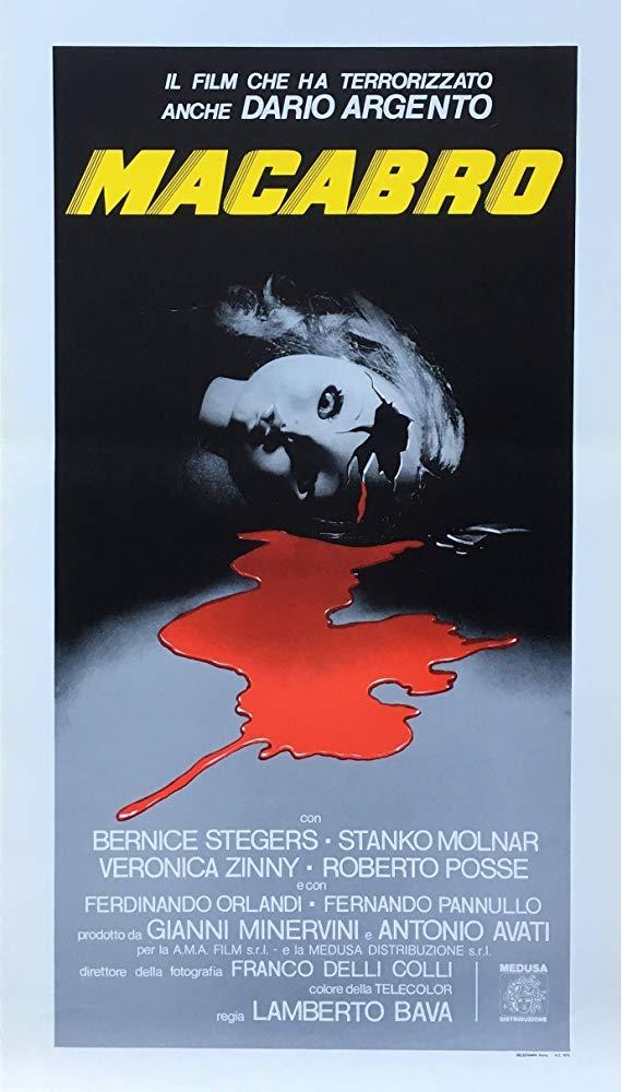 Macabro (L. Bava, 1980)