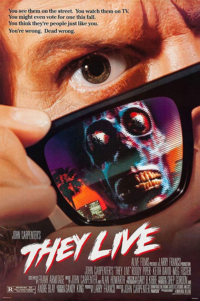 Essi vivono (J. Carpenter, 1988)