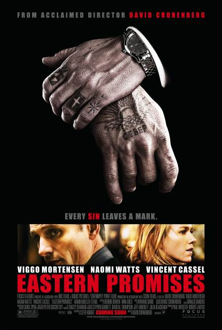 La promessa dell'assassino (Eastern Promises) (2007)