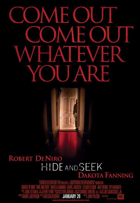 """""""Nascosto nel buio"""" di J. Polson contiene una delle migliori interpretazioni di Robert De Niro"""