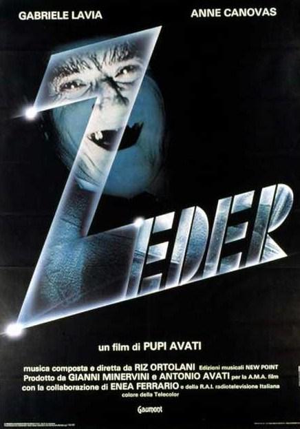 """""""Zeder"""" di Pupi Avati è uno dei più incisivi horror italiani di sempre"""