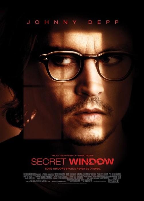 """""""Secret Window"""" (D. Koepp, 2004)"""