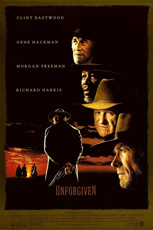 """""""Gli spietati"""" rimette in scena i personaggi da western più crudi che posssano esistere"""