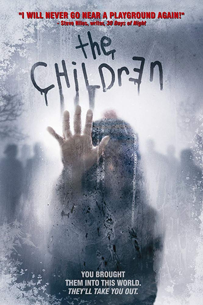 "Influenza, bambini killer e altre storie: ""The Children"" (T. Shankland, 2008)"