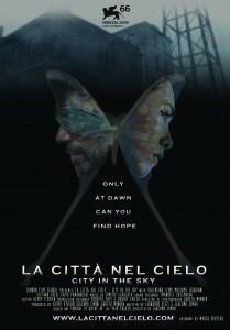 """""""La città nel cielo"""" (2009, G. Cimini)"""