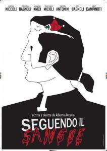 Seguendo il sangue (A. Antonini, 2011)