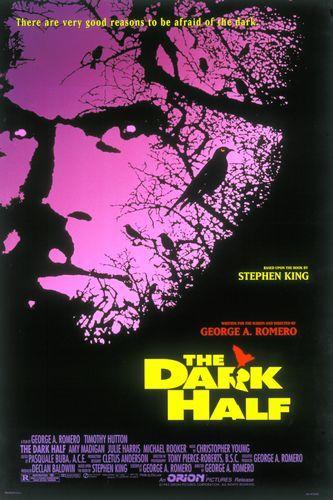 """""""La metà oscura"""": quando George Romero incontra Stephen King"""