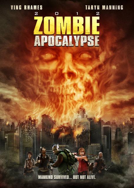 """Il trash ontologico di """"Zombi Apocalypse"""" della The Asylum"""