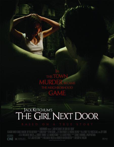 """""""The Girl Next Door"""" (2007, G. Wilson)"""