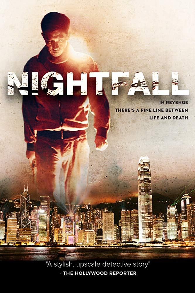 """Nightfall"" di Chow Hin Yeung Roy è un thriller incredibile"