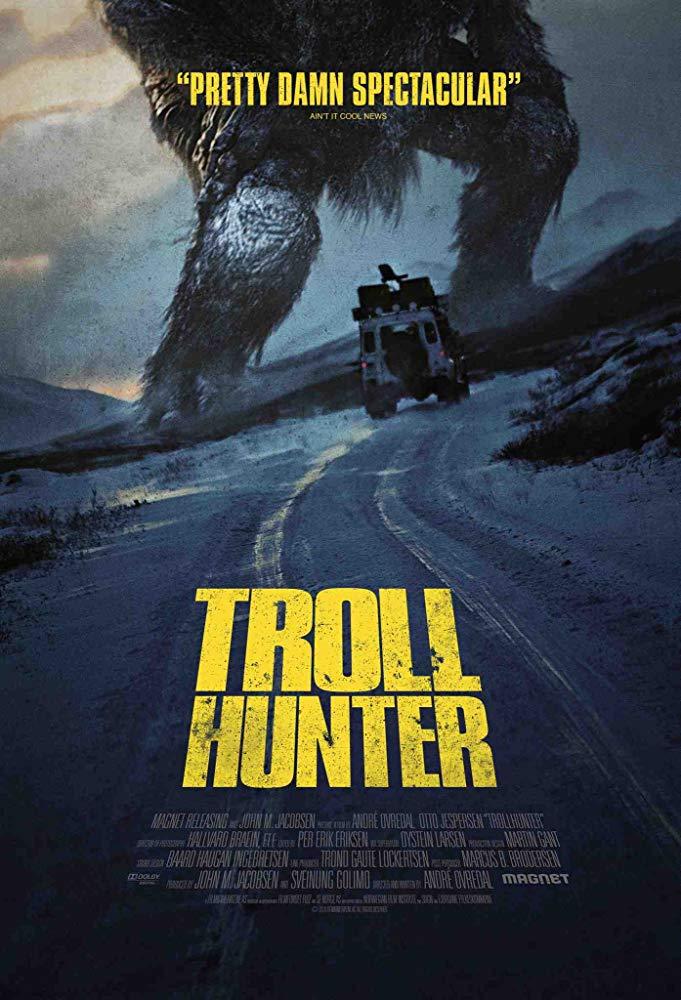 """A caccia di troll con Øvredal: """"Trollhunter"""""""