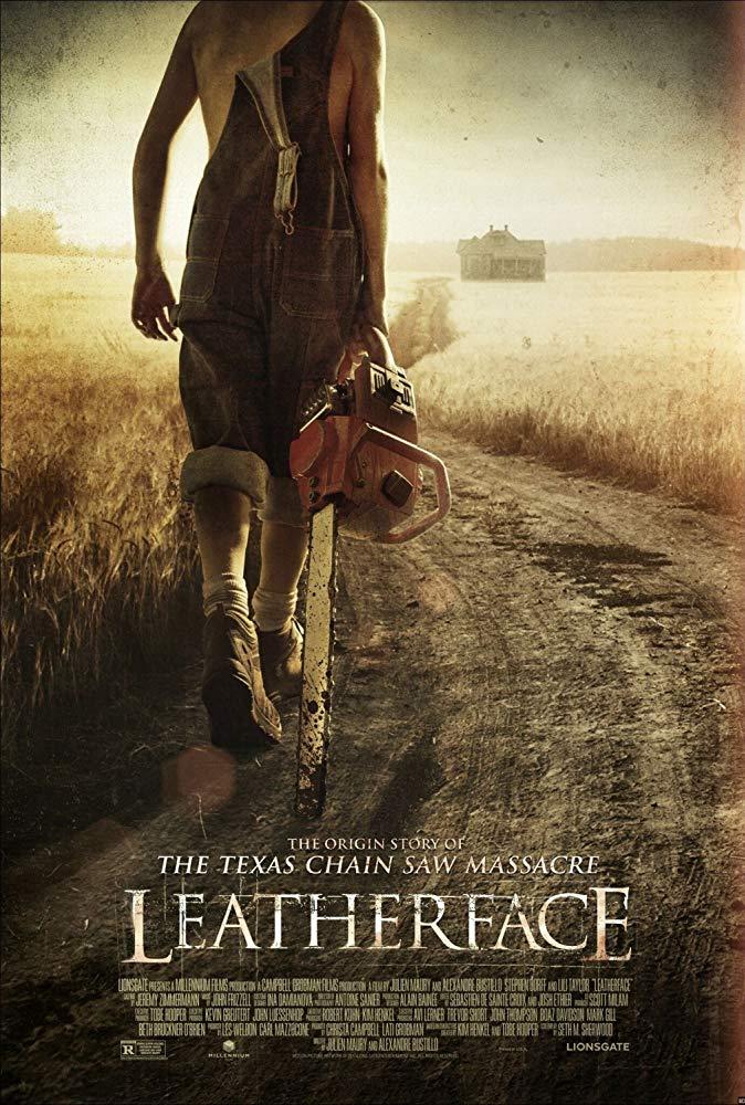 """""""Leatherface"""" di Bustillo-Maury è una delle cose migliori mai viste negli ultimi 10 anni di horror"""